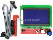 3d printer smart controller RAMPS1.4 LCD12864 128x64 LCD control panel