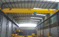 Lifting equipment workshop traveling Crane for sales