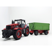 1 28 Plastic Rc Tractor Truck