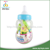 Brand new plastic baby rattle toy for baby
