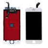 for apple iphone replacement parts back glass for iphone 6 lcd
