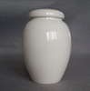 Pet Application Ceramic Cremation Urns For