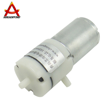 6v 12v dc mini battery operated medical high pressure diaphragm electric vacuum pump