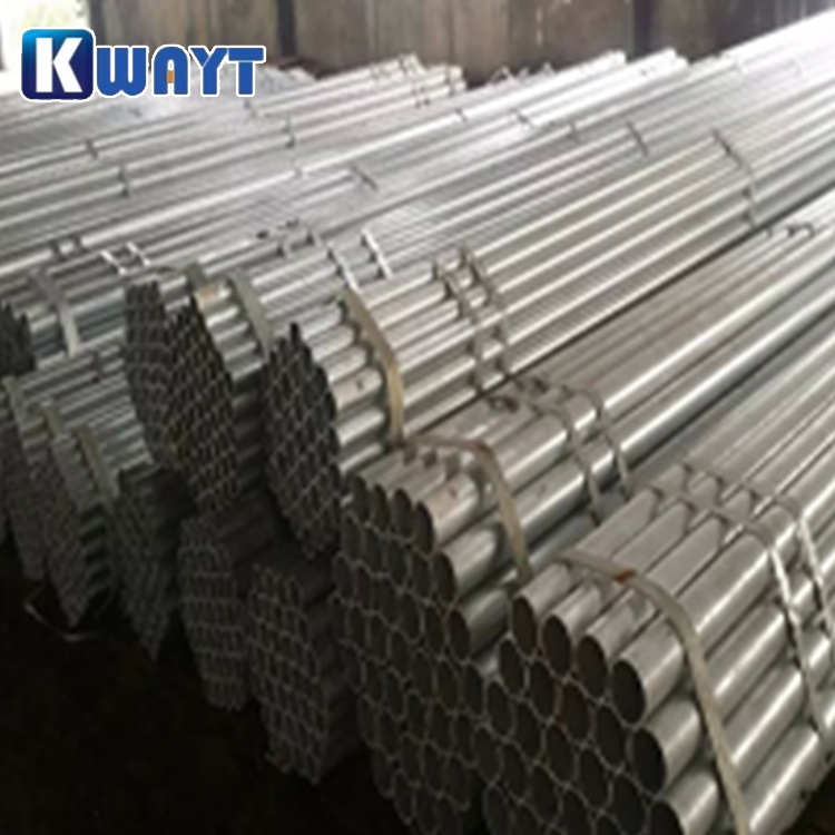 China Wholesale Schedule 80 12 Inch Hot Dipped Galvanized Pipe