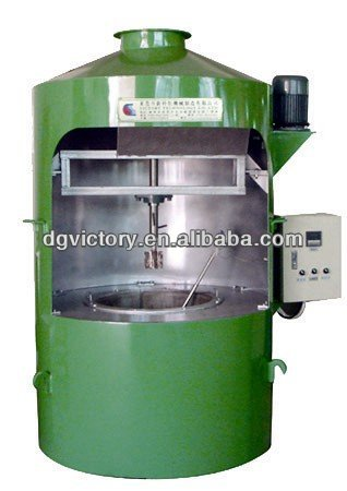 china supplier machines make solder wire Solder melting furnace for sale