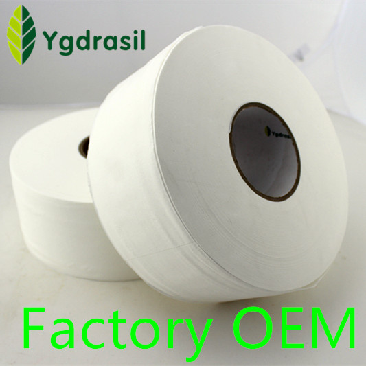 manufacture factory wholesale custom jumbo toilet paper roll
