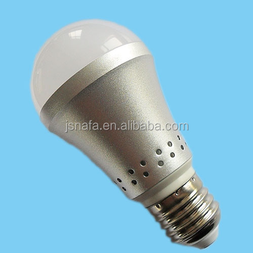LED Factory Low Price 3/5/7/9/12W indoor lights without electricity