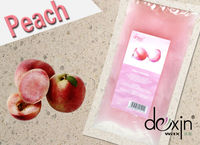 2016 Hot Nutritional Type Peach Skin Care Paraffin Wax 450g