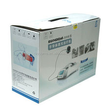 China Hot Selling Sports Injury Laser Physical Therapy Body Pain Relief Machine