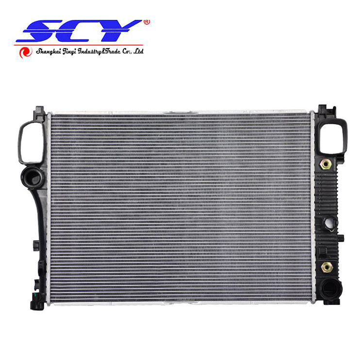 New Suitable for Mercedes-Benz Radiator OE 2215000203 2115003202 2215000503 2215002603 2215003103 221 500 02 <strong>03</strong>