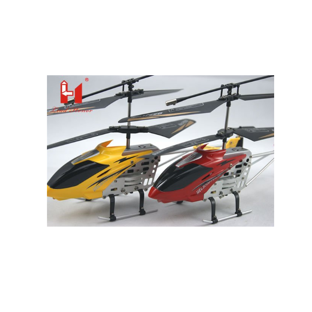 mini rc 3ch metal cheap gyro helicopter