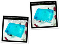 Whiten moisturizing beauche soap