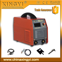 Top quality low cost MMA-140 specification INVERTER WELDING MACHINE