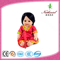 Human baby dolls made china in bulk