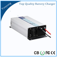 UY900W 12V 24V 36V 48V 15A 20A 25A 40A Automatic Li ion/ LiFePo4/ Lead acid Battery Charger