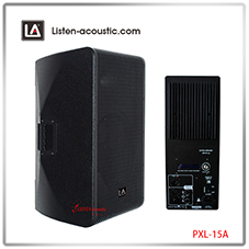 12 inch big power PA Speaker PXL-12A ,Analog amplifier , mp3 , FM, buletooth