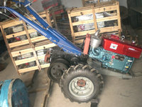 5 Ton Drum Winch For Tractor