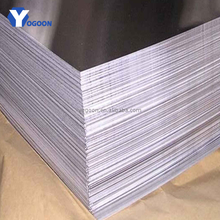 Aluminum sheet 0.5mm thick