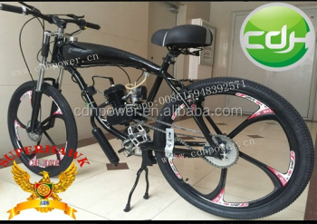 GT-2B CDH Super MOTORIZED Bike