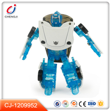 Cheap price deformation alloy model diecast toy car