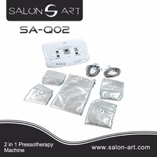 SA-Q02 Pressotherapy air pressure far infrared slimming equipment