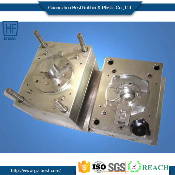 Customized PEEK,PPS Injection Mold/Excellent Quality peek pps molded parts