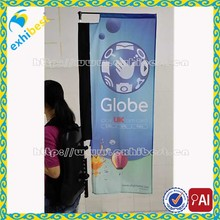 Wholesale Custom Roadside Advertising Backpack Banner