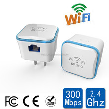 Cheap Wifi Repeater IEEE 802.11 b/g/n Network Router 2.4GHz 300Mbps Long Range Home Extender Mini Wireless Signal Booster
