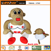 2017 the fashional beads stuffed animals