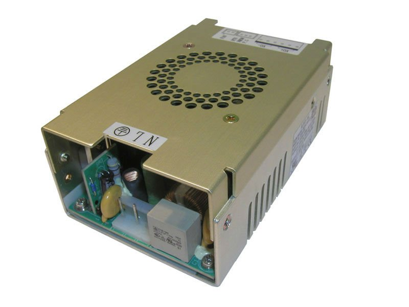 250W 1U AC-DC Switching Power Supply Single Output