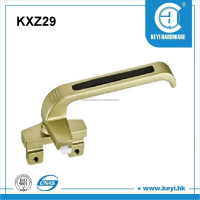 Internal and External Window Opener Handle