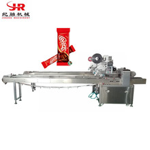 Multi Functions Pillow Type Packing Machine Ice Lolly Packing Machine