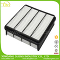 Low Price High Quality air filter for toyota 17801-22020