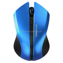 New Design Slim Wireless Mouse