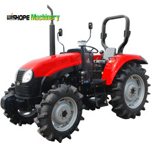 Cheap Price of 4WD Kubota Type Tractor for Nepal