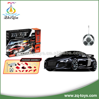 Nice kids racing car games rc car remote control rc toy car made in China