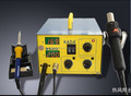 110V Dual Digital System v4.0 KADA952D+SMD/SMT Hot Air&Iron 2 in1 Soldering Station