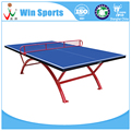 SMC Arc Leg Table Tennis Table