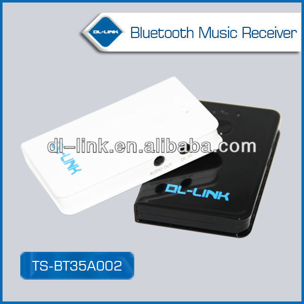 3.5mm Bluetooth Adapter for Universal Speakers, CE ROHS FCC BQB certificated
