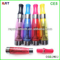 Colorful CE5 Plus Atomizer, No Wick ,heavy smoke
