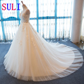 SL-55 Sexy Wedding Dress Online Gowns Wedding