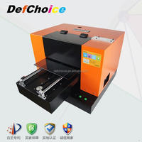 New arrival multifuctional printer printer flatbed in china