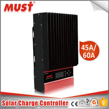 high quality pv solar charge controller 45a/60a mppt
