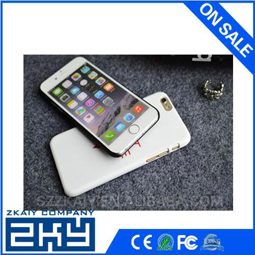 Factory Direct Silicone Cell Phone Case ,Mobile Phone Cover For Iphone 6/ 6+
