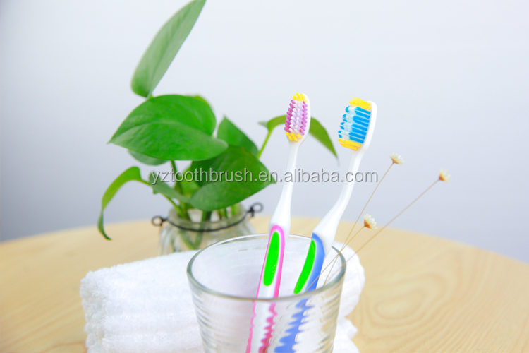 toothbrush manufacturer