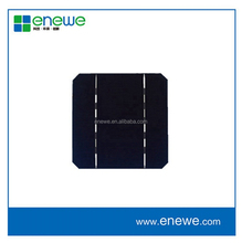 monocrystalline silicon solar cell in China factory