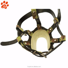 Wholesale Pet Muzzles and dog muzzles with soft collar