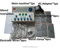 Physical therapy equipment Electro-acupuncture device electric acupuncture apparatus(110/220V)
