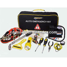 22PCS Auto Emergency Kit