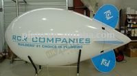 2011 Durable Advertising inflatable camera airship